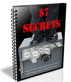 The Proven $7 Secrets Script